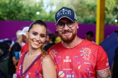 Marcela Miranda e Peterson Miranda