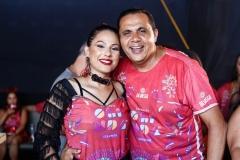 Janaina e Jorge Federal