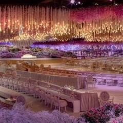 Casamento mais caro do mundo tem JLo, Enrique Iglesias e Sting como atrações
