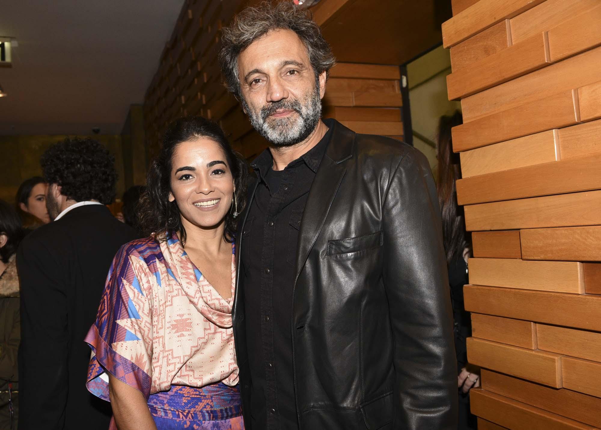 Luciana Lima, viúva de Domingos Montagner, fala pela primeira vez sobre a morte do marido   João Alberto Blog