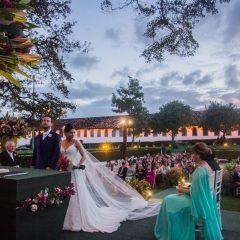 Confira a galeria de fotos do casamento de Suellen Figueirôa e Gustavo Melo