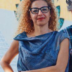 Entrevista: Claudia Aires critica preconceito com os artistas de rua