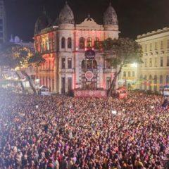Carnaval do Recife tem o maior público da história