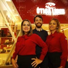 Com variedade de marcas, Ótica Líder abre as portas no Shopping Patteo