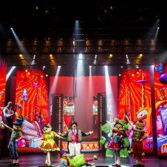 Circo Turma da Mônica chega ao Recife em setembro