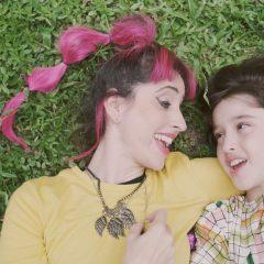 Especial Dia das Mães: a persistência da cantora Lulu Araújo para ver a filha crescer