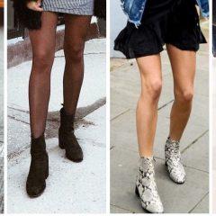 Moda: Conheça cinco modelos de botas para o inverno