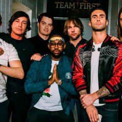 Ingressos para Maroon 5 no Recife estão pela metade do preço