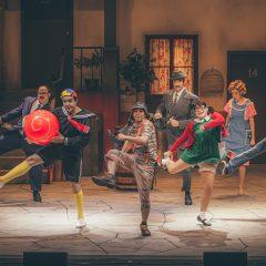 Espetáculo 'Chaves – Um Tributo Musical' confirma apresentação no Recife