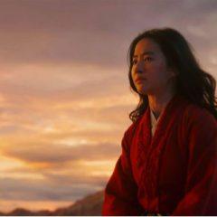 Disney confirma estreia de Mulan e analisa estratégias para próximos lançamentos
